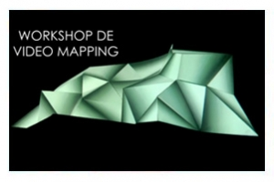 Workshop Video Mapping 2011