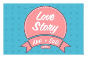 button love story