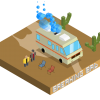 The Isometric Style | Creative World