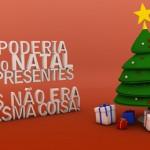 Postal de Natal - 2010